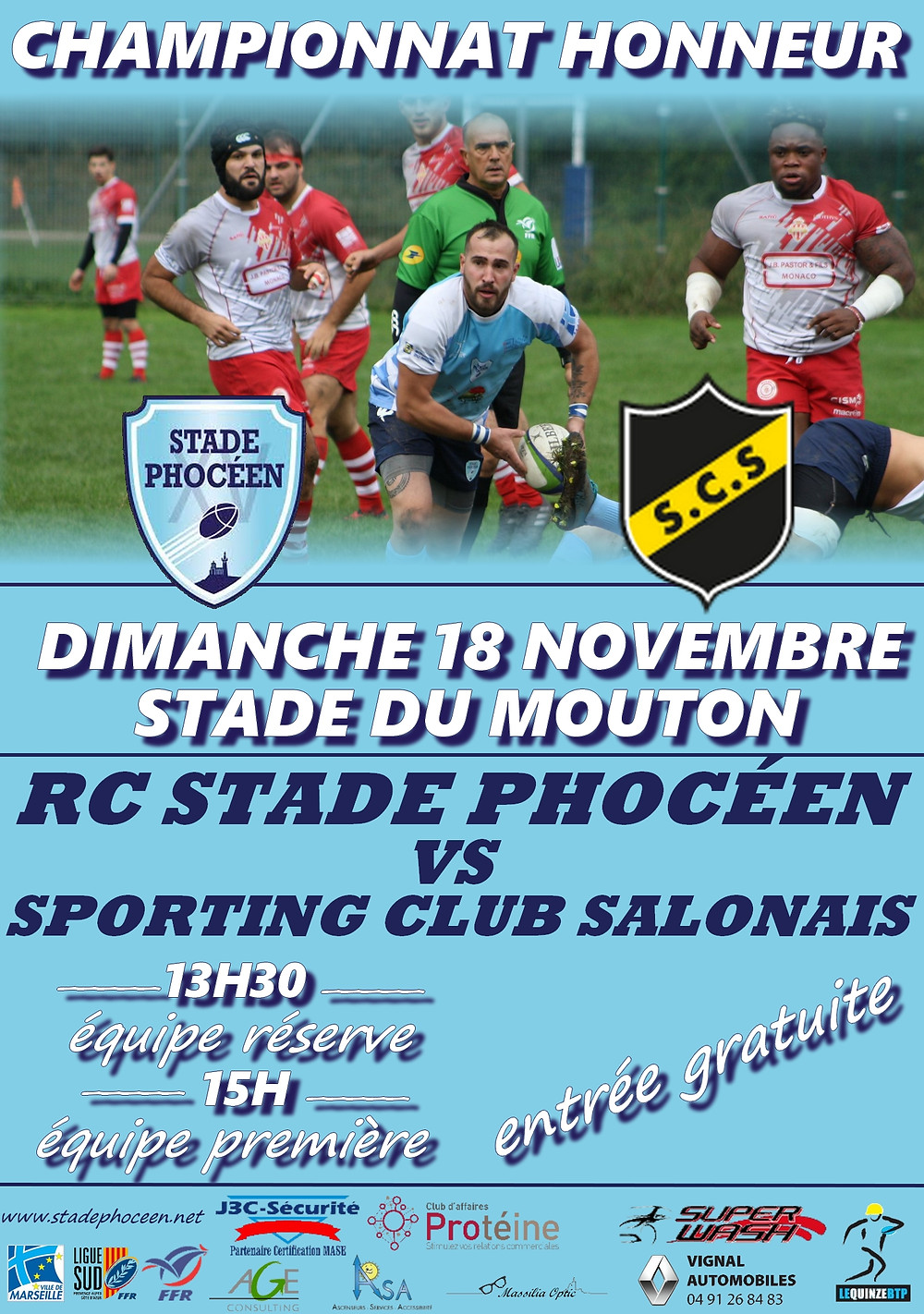 RC Stade Phoceen