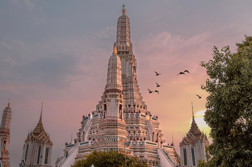 Temples Fortune (Thailand)