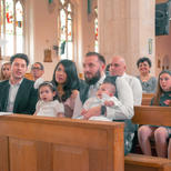Christening 2021