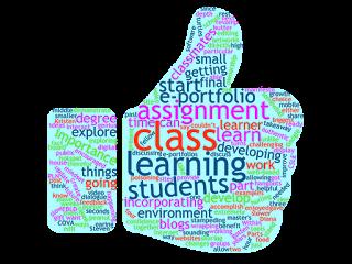 Reflections: The Second Grad School Class