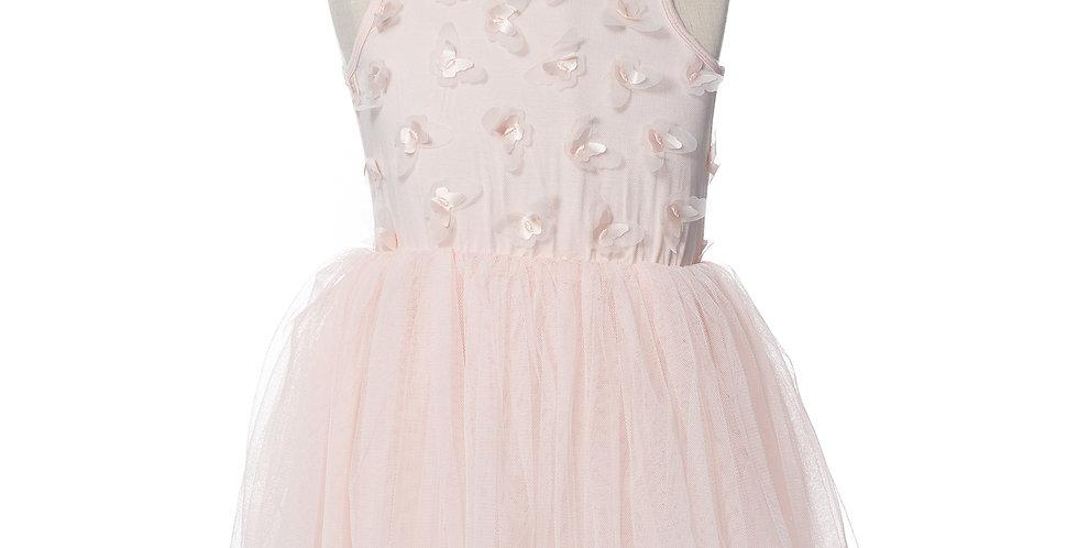Butterfly Tutu- Soft Pink