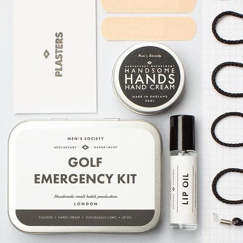 Golf Emergency Kit