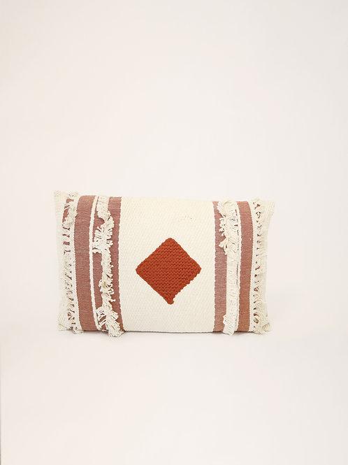 Biblo Cushion Rust