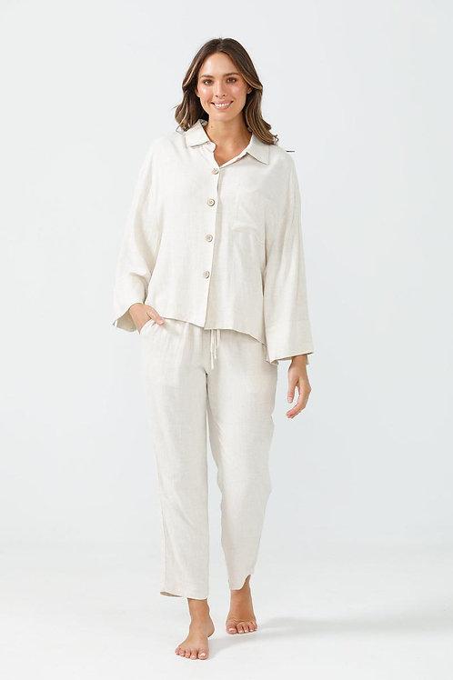 Stay at Home Winter Lounge wear / Pyjama Set