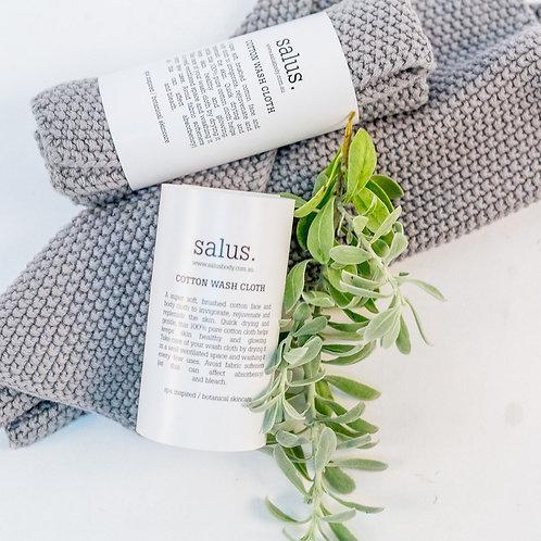 SALUS WASH CLOTH - MARLE