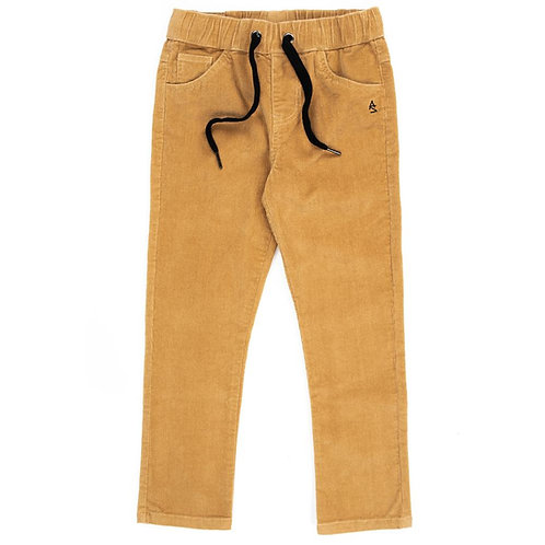 DRIFT MINI CORD PANTS - KIDS