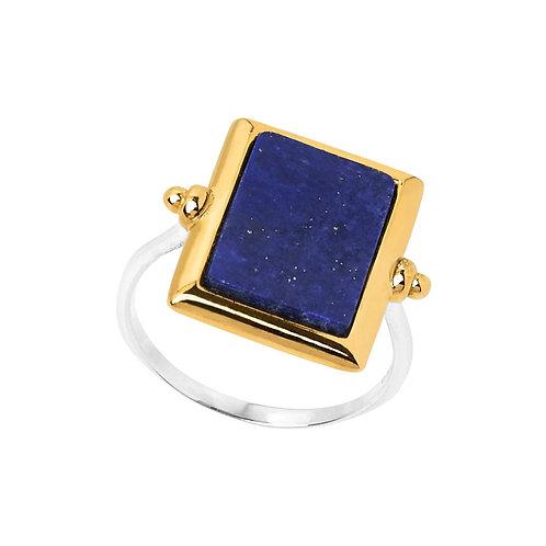 Josephine Lapis Ring