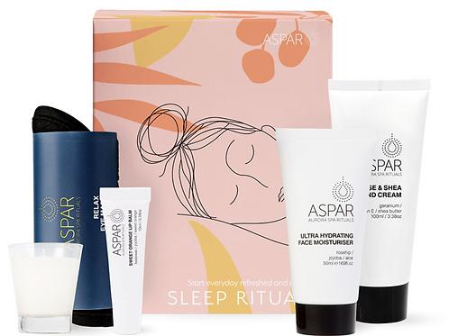 Aspar Sleep Rituals Pack