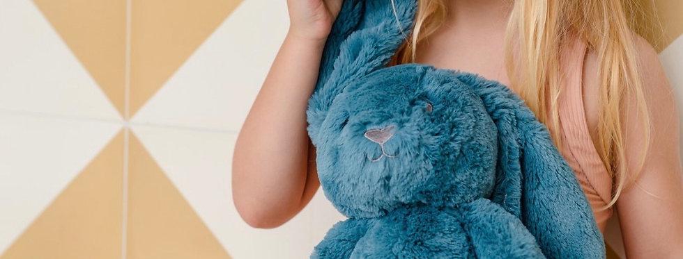 Stuffed Animals Plush Toys Sage Bunny - Beau Bunny Huggie