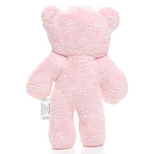 Britt Bear - Snuggles Teddy- Pale Pink