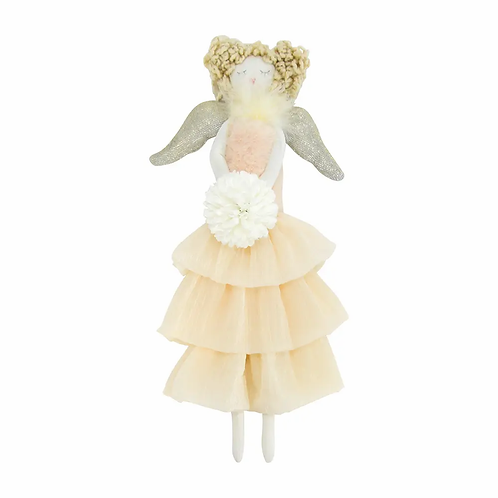 Hanging Dolly Ornament – Large – Angel Fairy Aubree