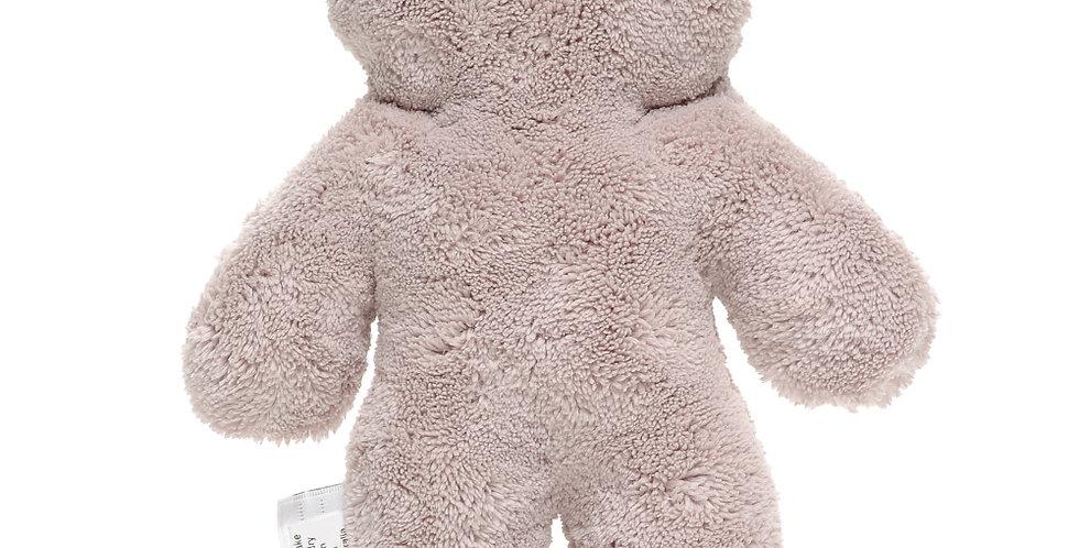 Britt Bear - Snuggles Teddy- Misty Grey