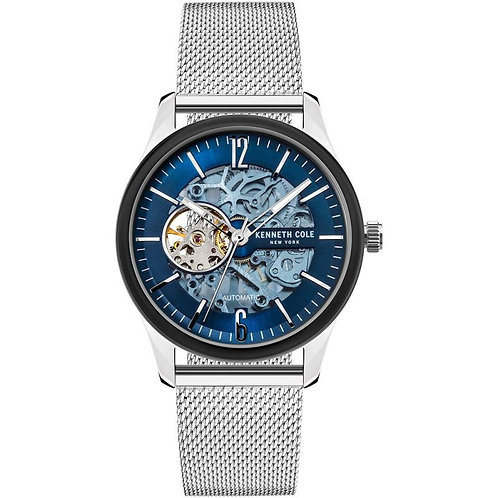 """Kenneth Cole AUTOMATIC """"TWO TONE WATCH"""