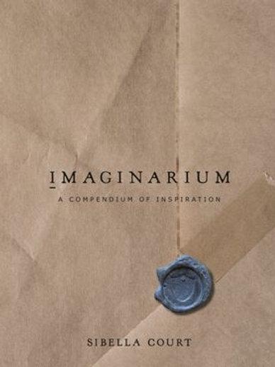 Imaginarium - Book