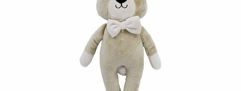 Plush – Musical – Bear