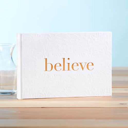 Book - Believe