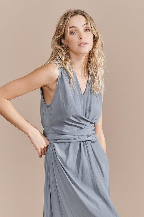 GRATIS DRESS - SLATE