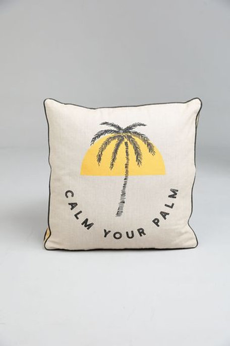Calm Your Palm Cushion