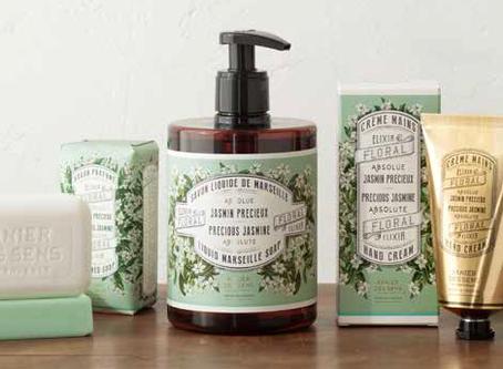 Panier Des Sens - New luxury product