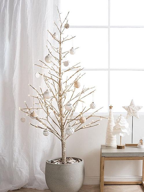 SPRUCE LED TREE CHAMPAGNE - 150cm