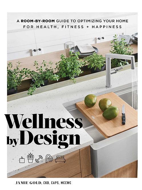 Wellness by Design - BOOK
