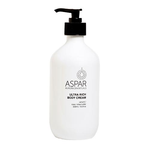 ASPAR Ultra Rich Body Cream
