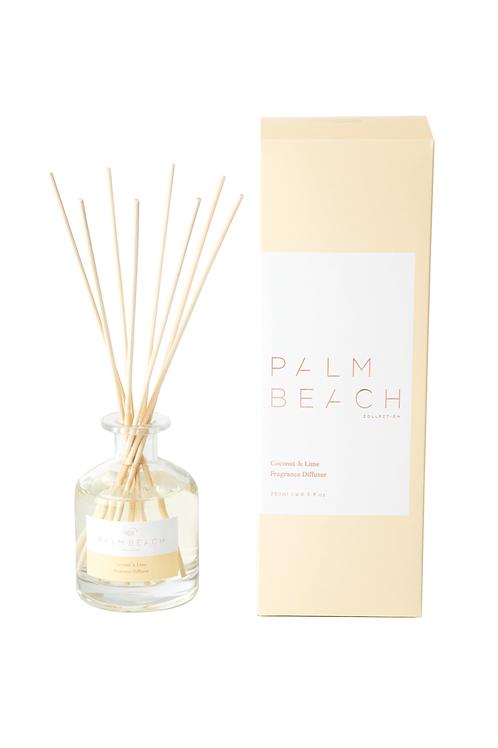 Palm Beach coconut & lime fragrance diffuser