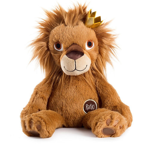 Soft Plush Toys Australia | Rafiki Lion Best Mate | Stuffed Animals