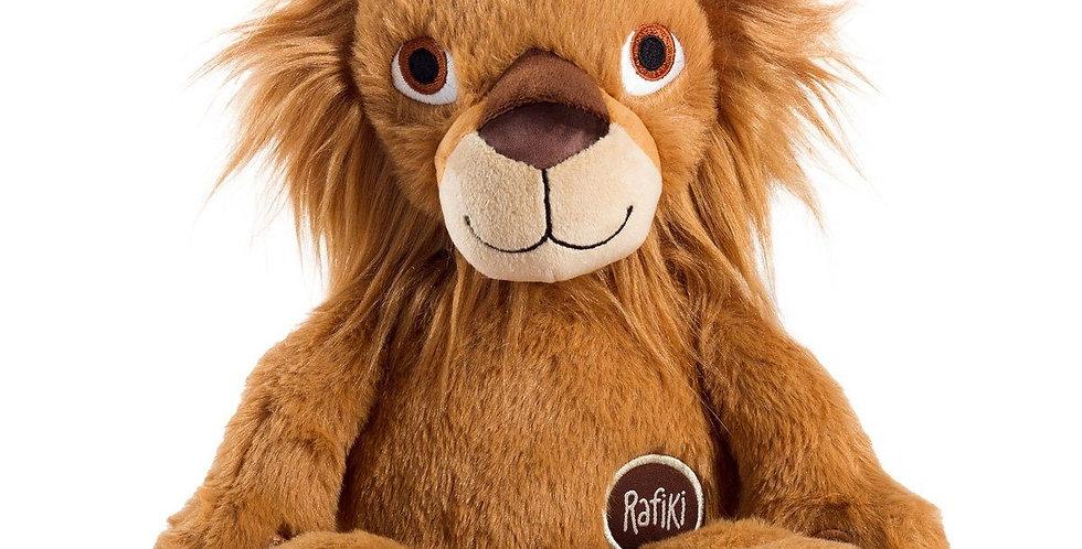 Soft Plush Toys Australia   Rafiki Lion Best Mate   Stuffed Animals