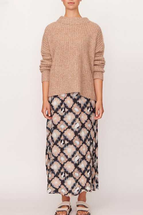 POL - Cocoon Oversized Knit