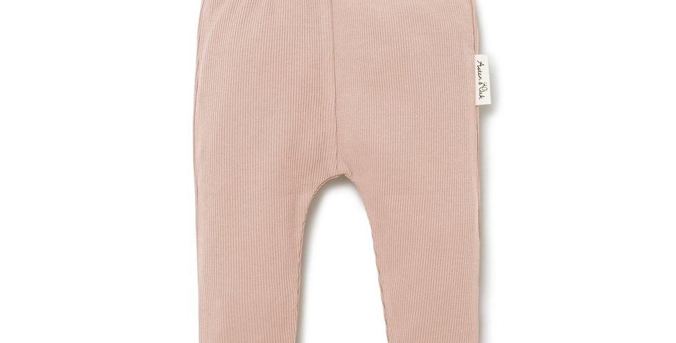 CAMEO ROSE RIB LEGGING