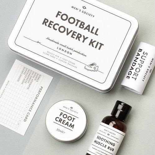 FOOTBALL RECOVERY KIT