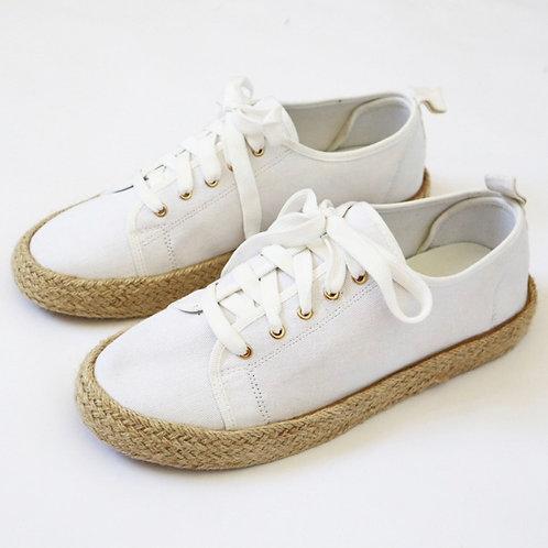 Skipper Shoes - Brave & true
