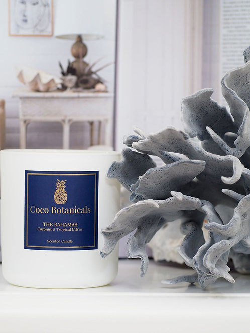 The Bahamas - Luxe Scented Candle