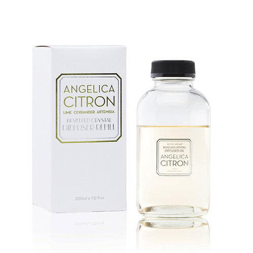 Angelica Citron Diffuser Refill