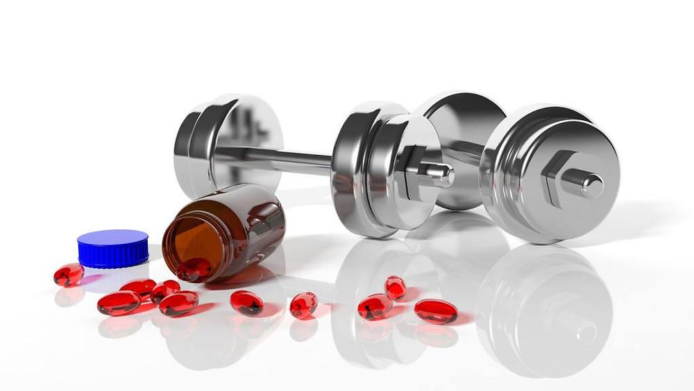 Ejercicio versus medicación