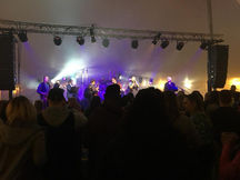 Live Outdoor Concert