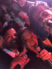 Vocal crew!