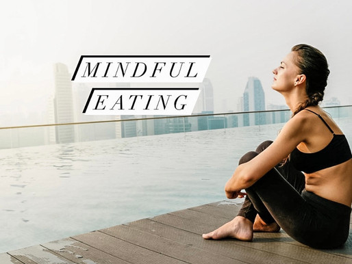 Mindful Eating + FREE guide