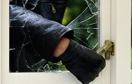 Two suspects caught red-handed when CAP tactical officers interrupted a break-in in progress