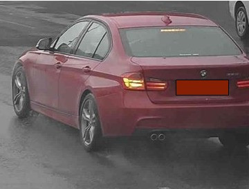 WEEKEND SUCCESS: (LPR) LICENCE PLATE RECOGNITION CAMERA PICKS UP WANTED VEHICLE!