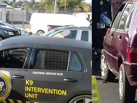 Two apprehended in connection with hijacking