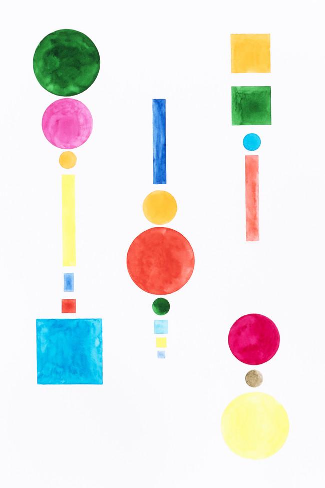 Palette Polaroïd 3