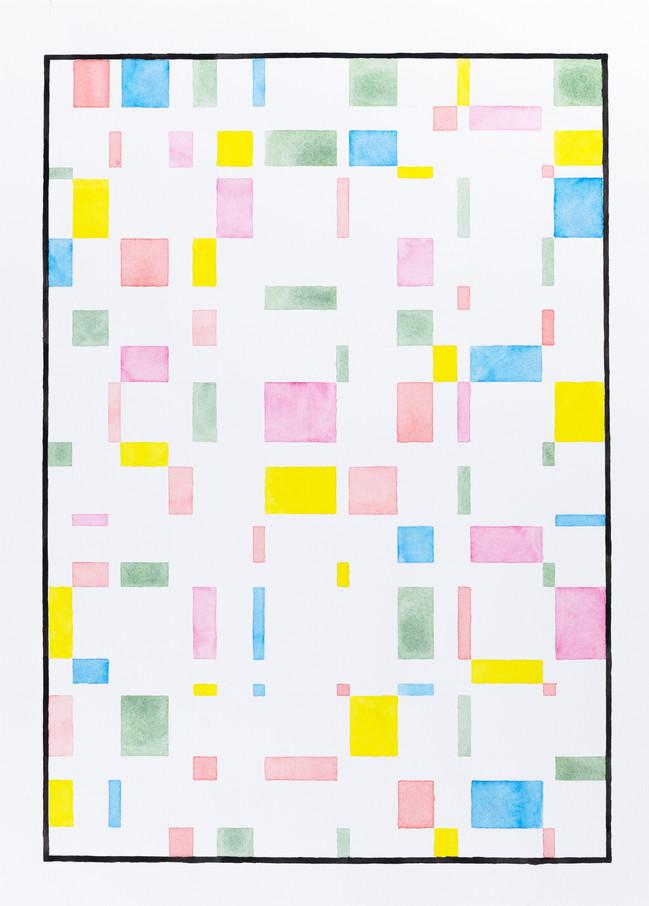 Palette Polaroïd 1