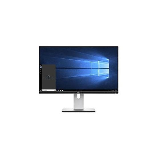 Dell U2417HWi 23.8-inches Monitor