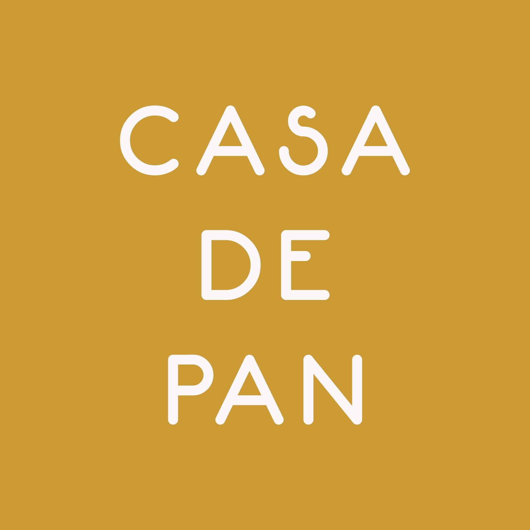 Casa De Pan