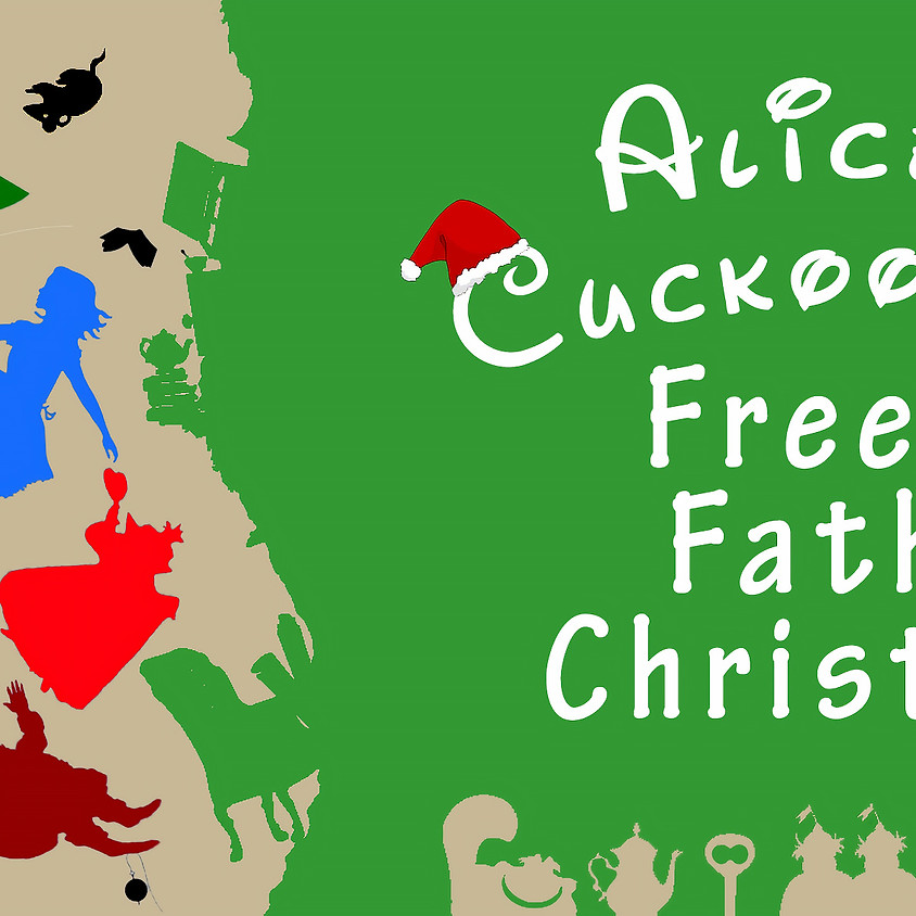 Alice in Cuckoo Land: Audition & Information Sessions