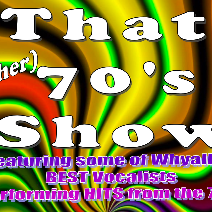 That (Other) 70's Show