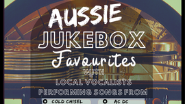 Aussie Jukebox Favourites
