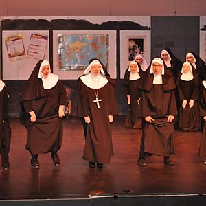Nunsense: The Musical